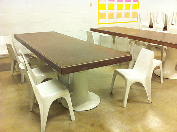 Lunch Table Set