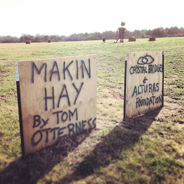 Makin-Hay-sign