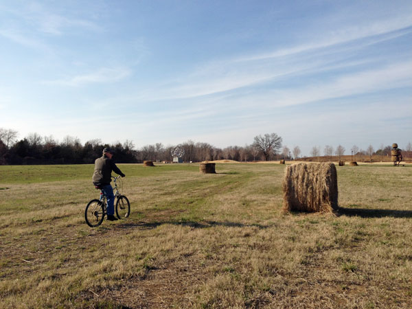 biking-in-hay