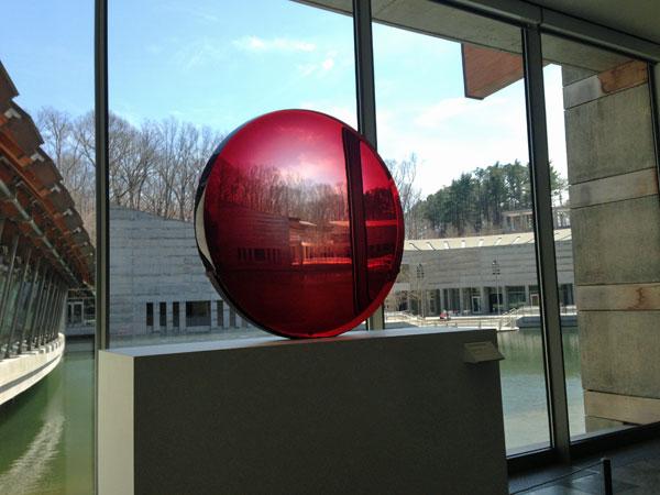 red-lens